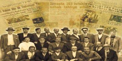 Osman Aydın yazdı: 55'ler Ya Da Sivas Kampı