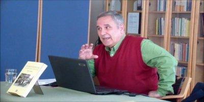 Rohat Alakom: Kürtlerin haklı olduğunu bütün dünya biliyor