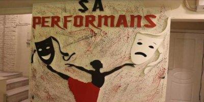 İstanbul'da Kürt tiyatrosunda yeni bir soluk: Şa Performance