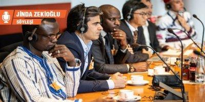 Rênas Sîno: Türkiye, Suriye'nin mayın tarlasında yürüyor